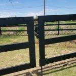 Swinging Gate Latch Web Size--5