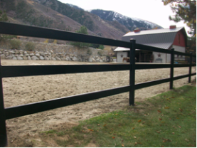 Jump Start Your Plans For A New Horse Fence