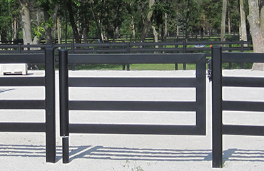 steel-board-gates