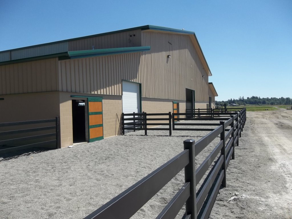 Buckely-Fence-LLC-Grafton-Horse-Fence-Installation-Langley-BC-Canada