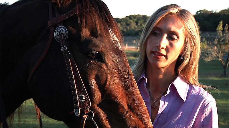 Women in Horse History