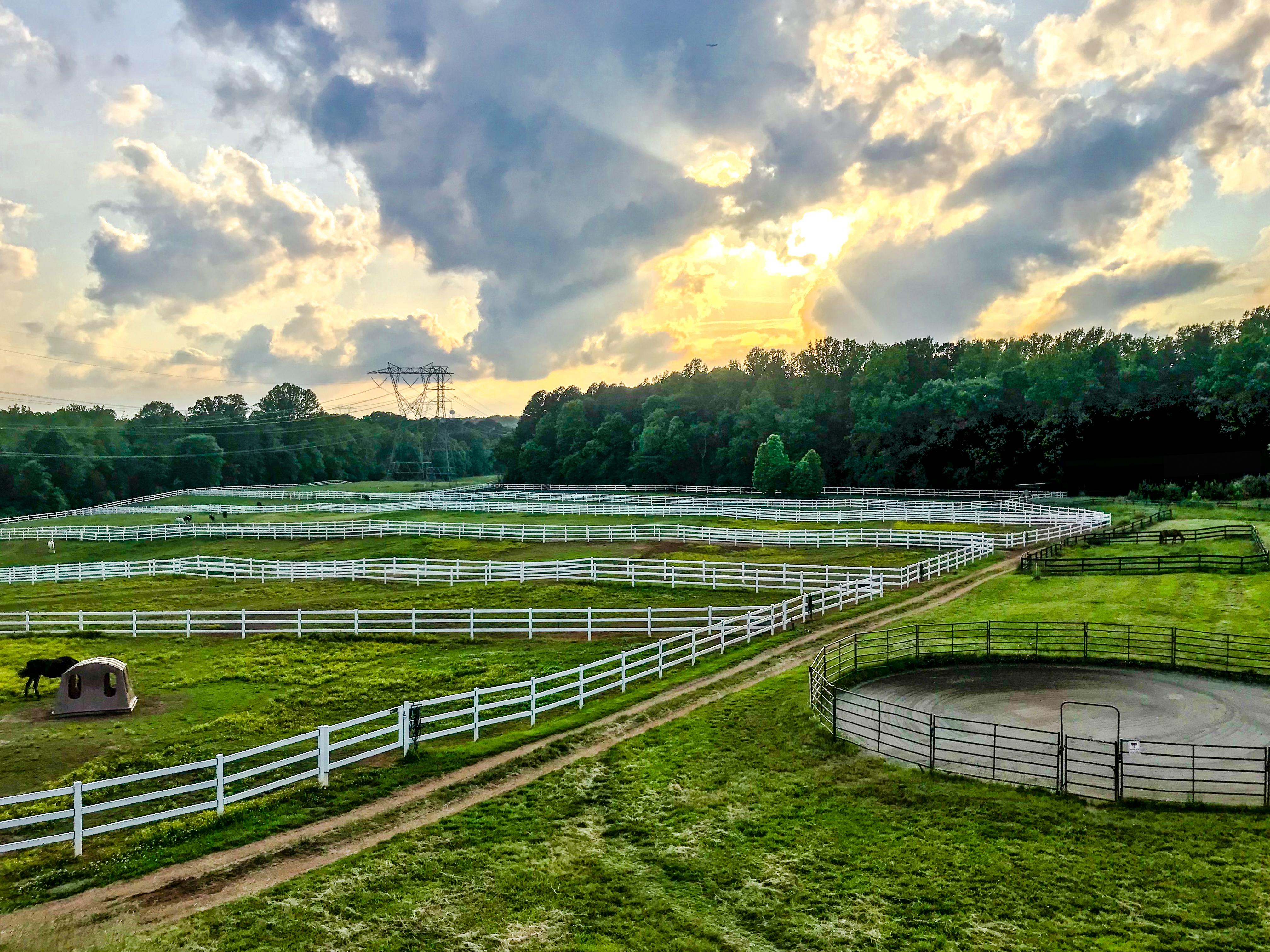 Magnolia Equestrian Center